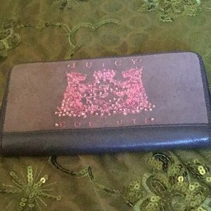🌹Juicy Couture wallet
